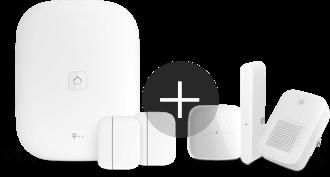 Smart Home Gerate Und Zubehor Online Bestellen Telekom