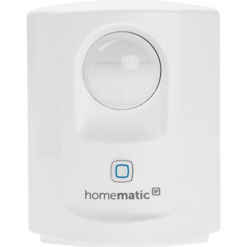 eQ-3 Homematic IP Bewegungsmelder innen Weiß