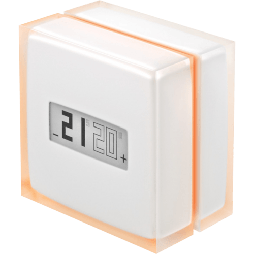 Netatmo Thermostat Weiß